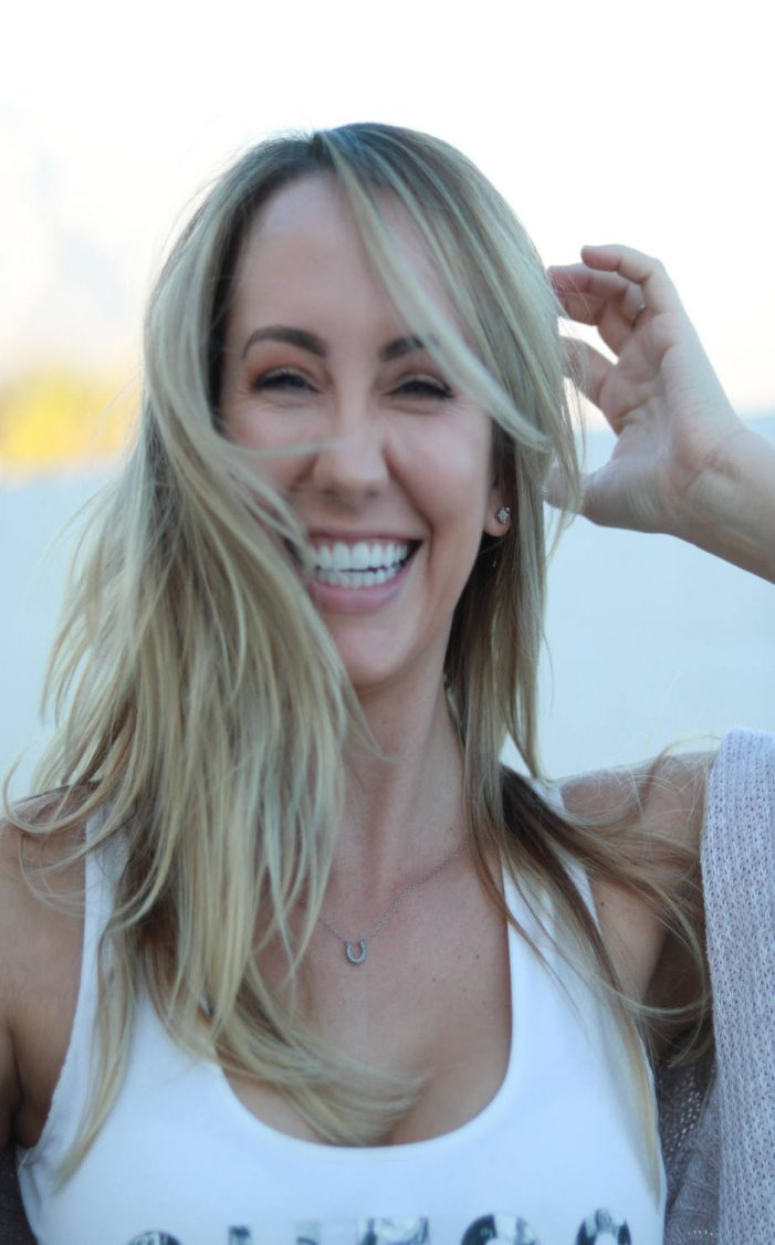 Brett Rossi to Bring Her Stand-Up Talents to 'The Naughty Show' in Las Vegas on January 25th