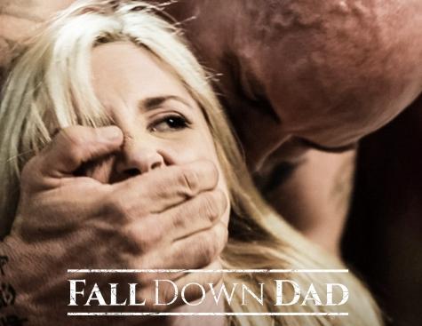 Piper Perri Stars In Pure Taboo's 'Fall Down Dad'