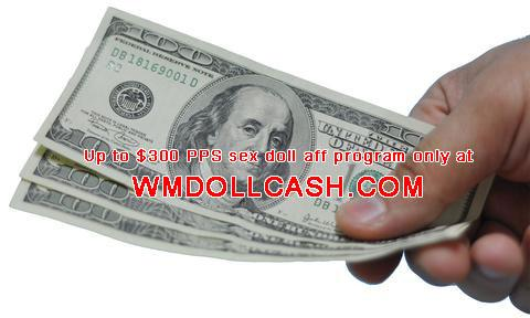 WMDOLL® launches its official affiliate program WMDOLLCASH.COM
