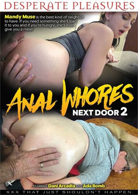 anal whores next door 2