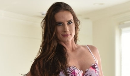 Sofie Marie Shines As Neighborhood MILF In New Forbidden Fruits Films Feature