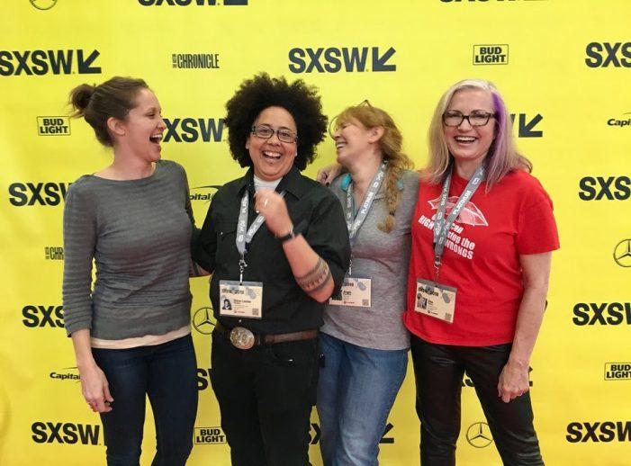 #SexStoryFilm and #SexStoryFilmFest Successful, Scintillating
