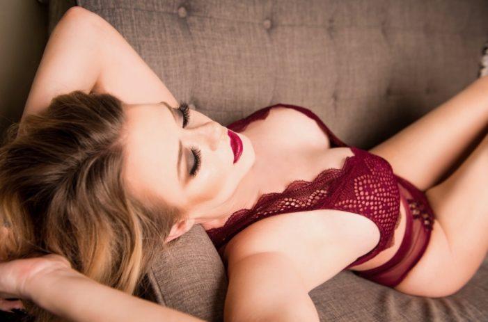Grace Evangeline Launches New Website, GraceEvangeline.com