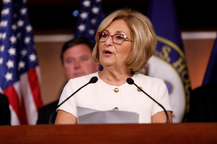 "Rep. Diane Black ""Porn Leads To School Shootings"""