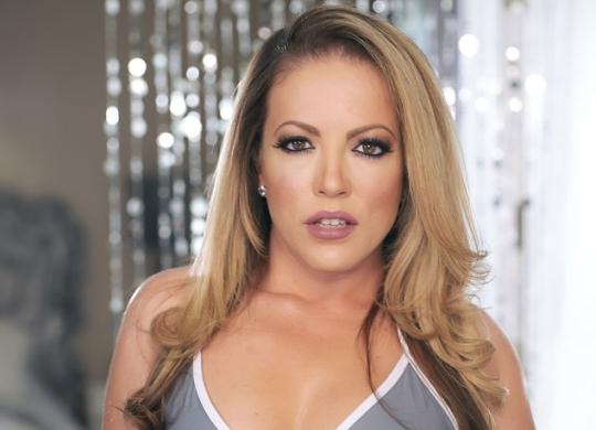 Carmen Valentina Lands The Cover Of 'POV 4 Me'