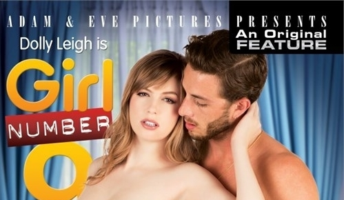Dolly Leigh Stars In Adam & Eve's 'Girl Number 9'