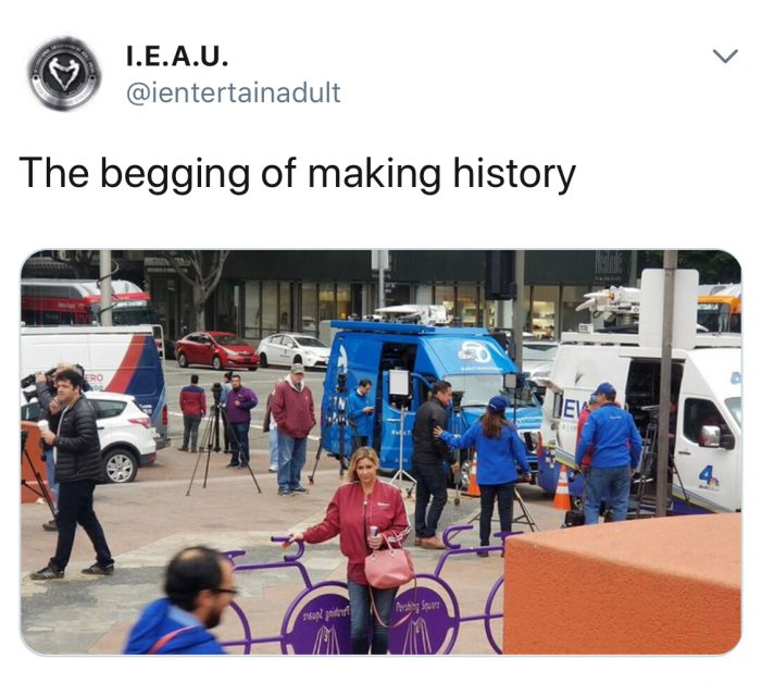 "I.E.A.U, APAG  It's ""The Begging"" Of Making History & New Board Member Announced"