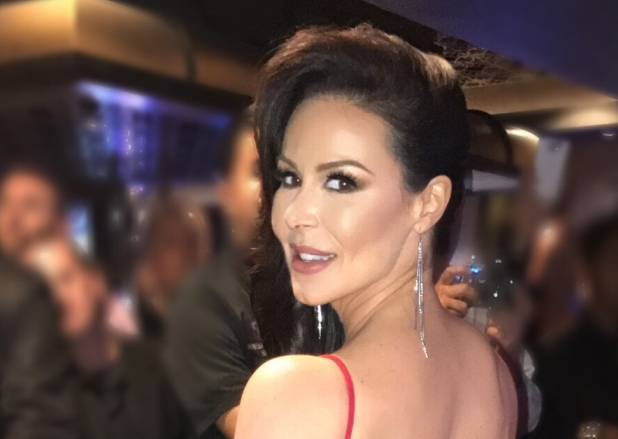Kendra Lust To Make Mainstream Debut In Upcoming Horror/Sci-Fi Franchise 'Dead Town'