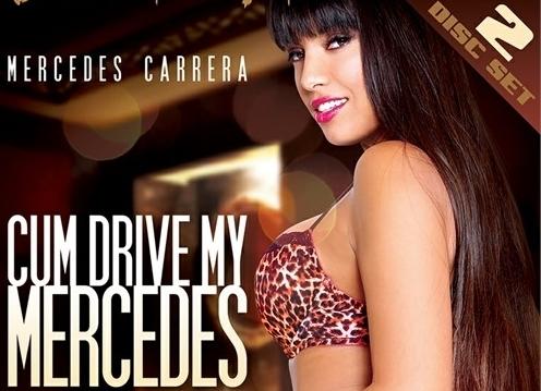 Take A Ride With Mercedes Carrera In Zero Tolerance's 'Cum Drive My Mercedes'