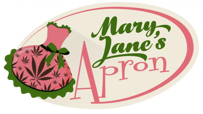 Infuse your Senses at MaryJanesApron.com!