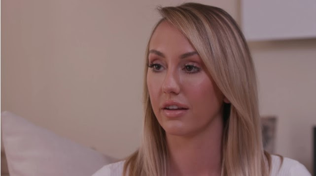 Brett Rossi Brings Her Unique Perspective To The New Vice/Broadly Series 'The Scarlet Letter Reports'
