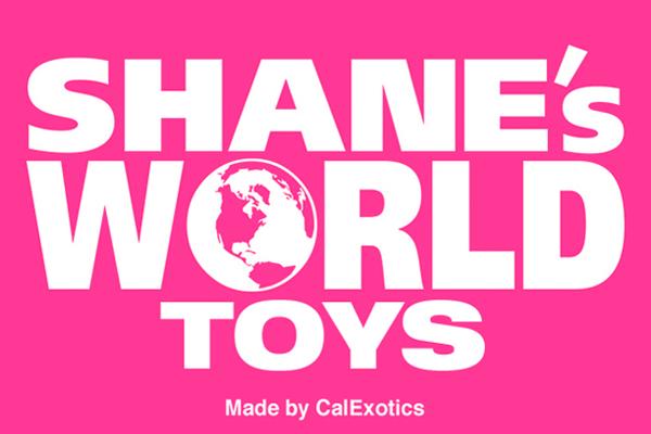 Shane's World Toys & Cal Exotics Renew Distribution Deal