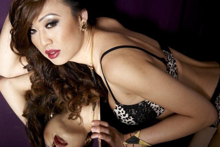 Venus Lux Embarks on New York City Media Tour
