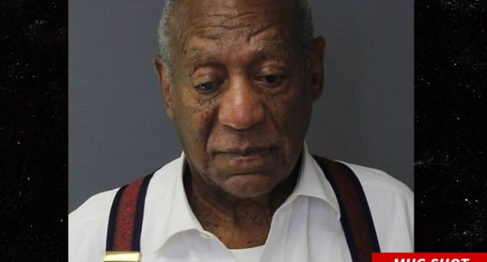 Bill Cosby Going To Prison For Sexual Assault