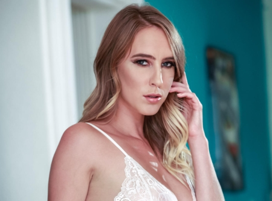 Cadence Lux Turns Anger Into Lust For Digital Playground