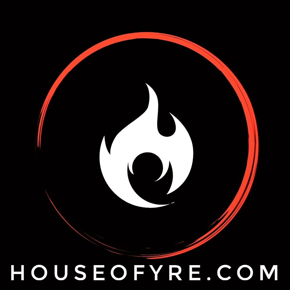 house of fyre