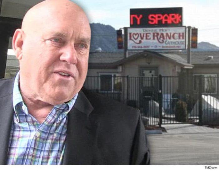 Dennis Hof's Love Ranch Brothel Shut Down