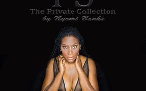 Nyomi Banks