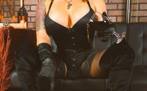 Raven Roxx