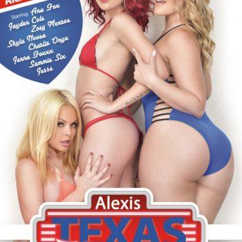 alexis texas roadtrip