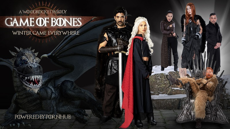 Game of Bones 2