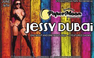 Transgender Jessy Dubai