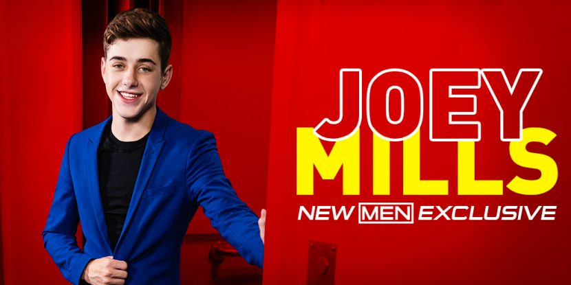 JOEY MILLS