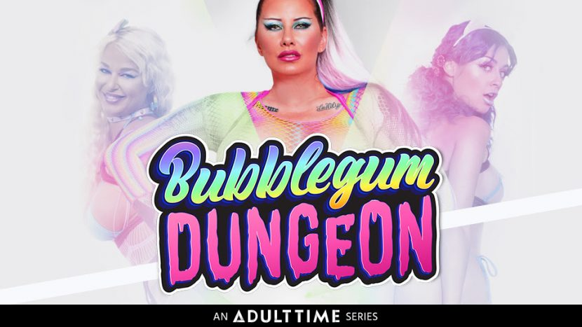 bubblegum dungeon