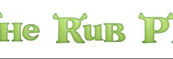 the rub pr