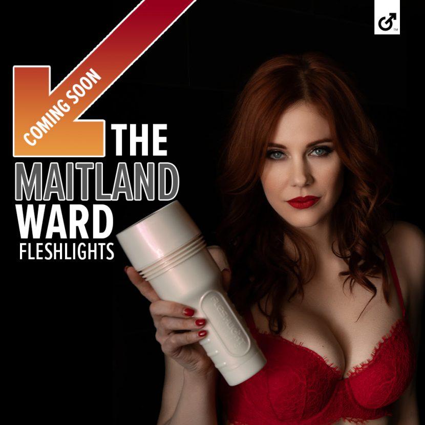Maitland Ward