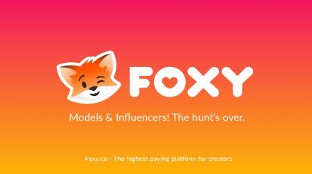 foxy.co