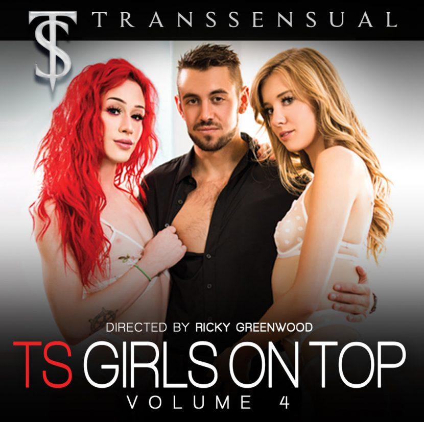 Alpha Trans Girls