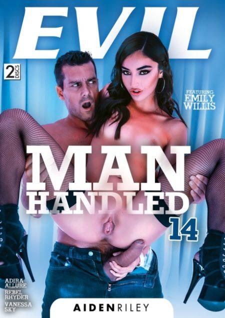 manhandled 14