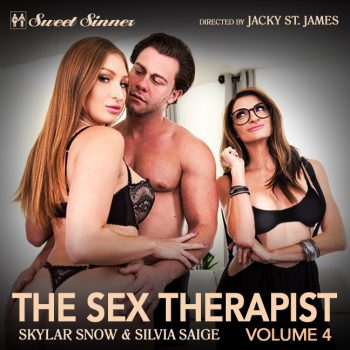 The Sex Therapist 4