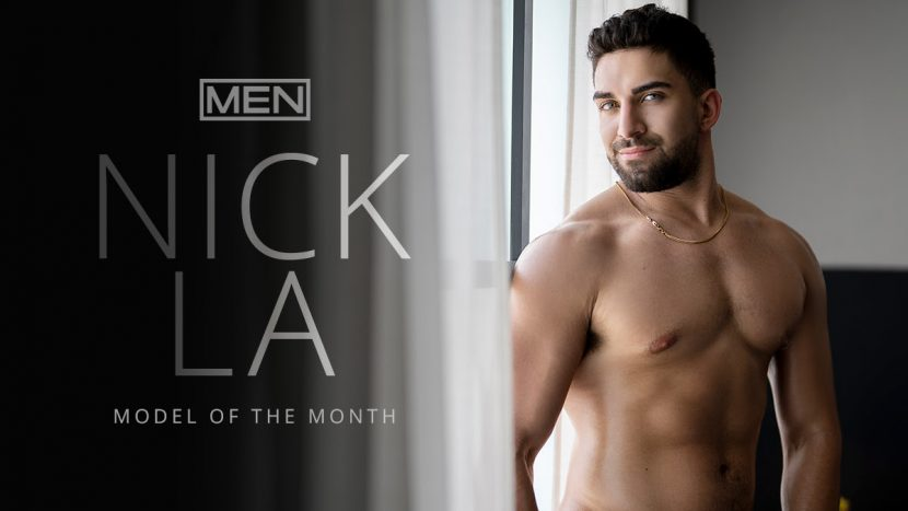 Nick LA