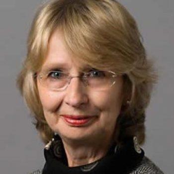 MSP Jean Urquhart