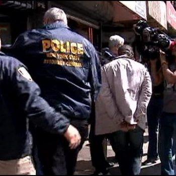 corrupt Bronx pharmacists took advantage of desperate AIDS patients