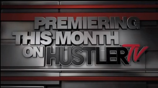 HustlerTV - March 2014