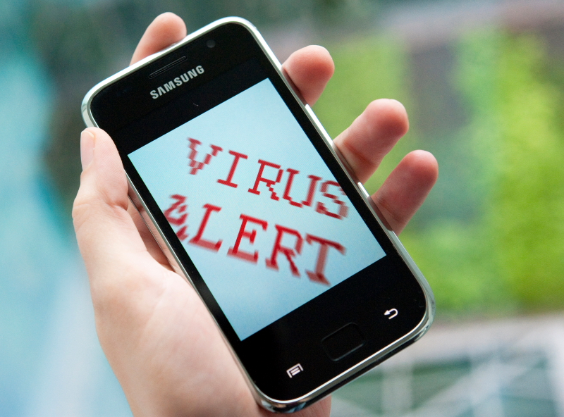 Porn no longer the king of mobile malware