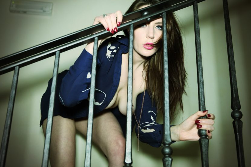 Samantha Bentley is Bad (In a Very Good Way) -- The TRPWL Interview
