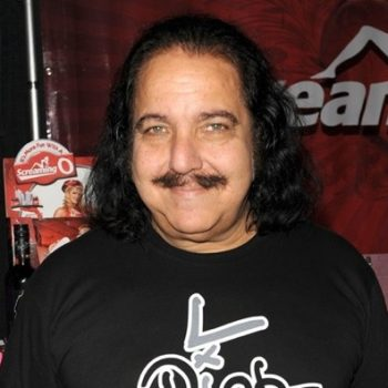 Ron Jeremy to appear at Trixie's in Kentucky