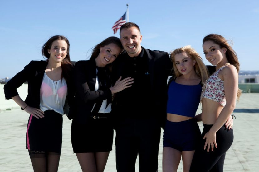 Belle Knox will host Web-based reality show, 'The Sex Factor'