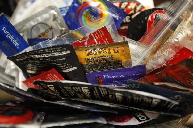 New York Lawmakers, Advocates Push To Ban Condoms As Evidence Of Prostitution