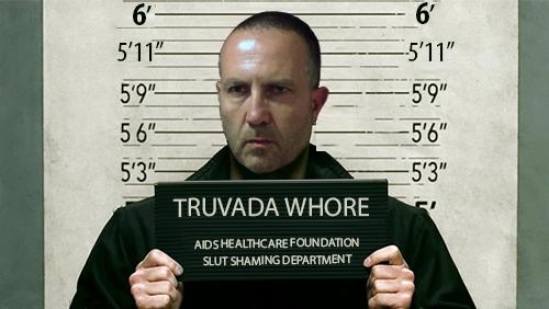 Truvada Whore