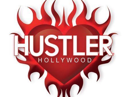 Larry Flynt Opens HUSTLER HOLLYWOOD in Oklahoma City!
