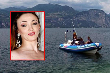 Ginevra Hollander found dismembered in lake