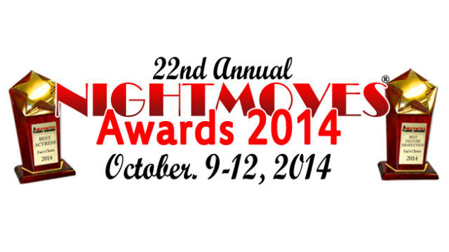 2014 Nightmoves Awards