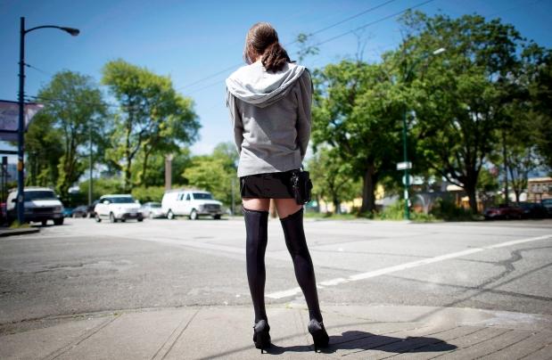 ottawa prostitution