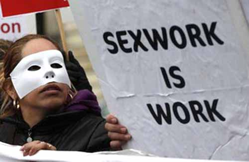 How the Nordic Model criminalizes sex workers