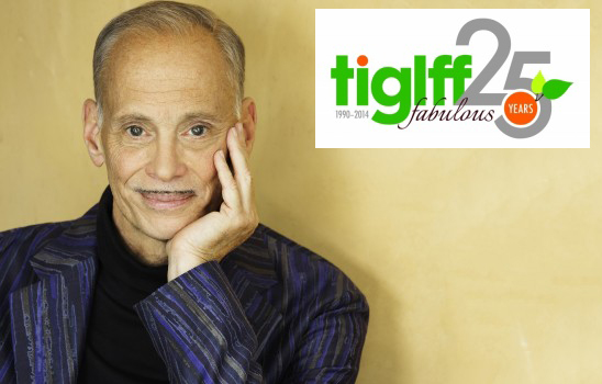 John Waters to Perform One-Man Show at 25th Anniversary TIGLFF